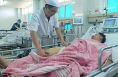 Cứu sống 2 bệnh nhân bị đột quỵ theo quy trình báo động đỏ liên viện