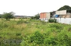 Thành phố Hồ Chí Minh đề xuất tháo gỡ vướng mắc về đất đai