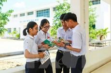 Nữ sinh của ngôi trường 'nhà quê' giành Giải vàng Olympic Toán học