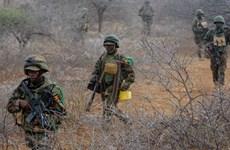 Các phần tử khủng bố IS đang tìm cách xâm nhập Uganda