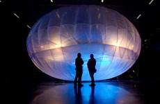 SoftBank và Alphabet hợp tác phát triển các trạm di động trên không