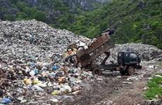 Côn Đảo: Nguy cơ ô nhiễm nặng vì hàng chục nghìn tấn rác thải tồn đọng