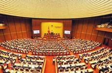 Phân công các thành viên Chính phủ chuẩn bị Kỳ họp thứ 7 của Quốc hội