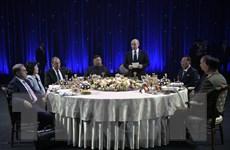 Tổng thống Nga Putin: Cần cơ chế an ninh đa phương cho Triều Tiên