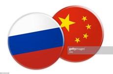 Trung Quốc sẽ phối hợp với Nga đối phó với các mối đe dọa an ninh
