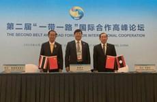 Thái Lan và Lào ký bản ghi nhớ hợp tác về phát triển đường sắt