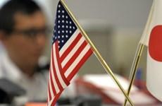Tổng thống Mỹ hy vọng đạt thỏa thuận thương mại với Nhật vào tháng Năm