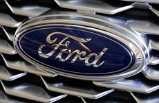 """Bộ Tư pháp Mỹ điều tra hình sự """"đại gia"""" sản xuất xe hơi Ford"""