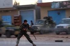Xuất hiện thêm bằng chứng về lính đánh thuê nước ngoài ở Libya