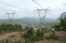 Đường dây 500kV mạch 3: Gấp rút hoàn thành giải phóng mặt bằng