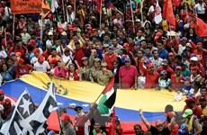 Phản ứng của các nước trên thế giới về âm mưu đảo chính tại Venezuela