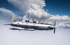 Rơi máy bay quân sự ở Mỹ, hai phi công có thể đã thoát ra an toàn