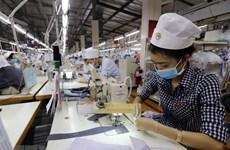 Số doanh nghiệp thành lập mới trong tháng Tư tăng cao