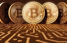 Phá ngưỡng 5.700 USD, đồng tiền ảo bitcoin hướng tới mốc 6.000 USD
