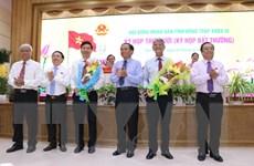 Ông Phạm Thiện Nghĩa được bầu làm Phó Chủ tịch UBND tỉnh Đồng Tháp