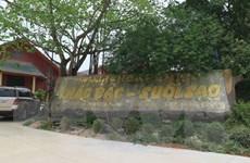 Hà Nội yêu cầu làm rõ thông tin xây dựng trên đất rừng ở Thạch Thất