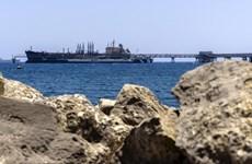 EU cảnh báo Thổ Nhĩ Kỳ về việc khoan dầu ngoài khơi Cộng hòa Cyprus