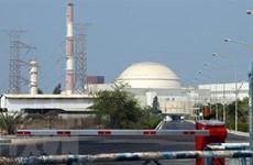 Iran tuyên bố sẽ làm giàu urani trong khuôn khổ thỏa thuận JCPOA