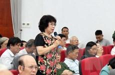 Cử tri Thành phố Hồ Chí Minh: Vấn đề giáo dục rất 'bùng nhùng'