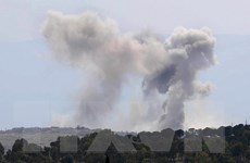 Liên hợp quốc kêu gọi bảo vệ dân thường tại khu vực Tây Bắc Syria