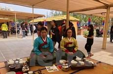 Khám phá Buan - điểm đến hấp dẫn khách du lịch ở Xứ sở Kim chi