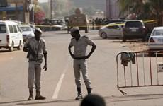 Tấn công khủng bố ở Burkina Faso khiến 3 người thương vong