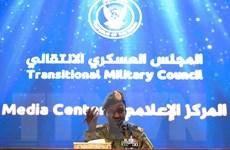 Hội đồng quân sự Sudan nhất trí đề xuất của các lực lượng đối lập