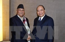 Thúc đẩy mối quan hệ hữu nghị tốt đẹp giữa Việt Nam và Nepal