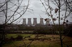 """Dấu ấn lịch sử khi Anh nói """"không"""" với than đá, giảm khí thải carbon"""