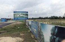 Quảng Nam đối thoại với người mua đất dự án Điện Nam-Điện Ngọc