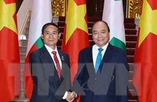 Myanmar sẽ tạo điều kiện thuận lợi cho các nhà đầu tư Việt Nam