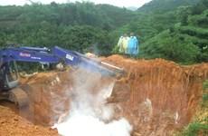 Phát hiện thêm hai ổ dịch tả lợn châu Phi tại tỉnh Yên Bái
