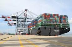 Việt Nam hội nhập và đủ sức cạnh tranh trong hoạt động cảng biển