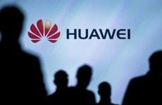 Tập đoàn công nghệ Huawei nỗ lực bảo vệ lợi ích tại Canada