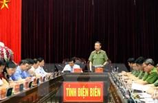 """Bộ trưởng Công an Tô Lâm: Điện Biên là """"địa bàn nóng"""" về ma túy"""