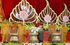 Vesak 2019: Minh chứng về đất nước Việt Nam hòa bình, thân thiện