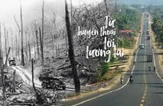 [Mega Story] Đường Hồ Chí Minh: Từ huyền thoại tới tương lai