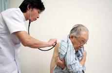 Quốc hội Nhật Bản chính thức thông qua Luật bảo hiểm y tế sửa đổi