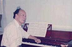 """Đêm nhạc """"Trở về đất mẹ"""" tri ân nhạc sỹ nổi tiếng Nguyễn Văn Thương"""