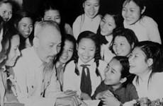 [Mega Story] Phong cách nêu gương của Chủ tịch Hồ Chí Minh