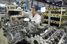 Nền kinh tế Nhật Bản tăng trưởng mạnh trong quý 1 vừa qua