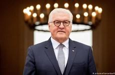 Đức khẳng định tầm quan trọng của một EU mạnh mẽ và thống nhất