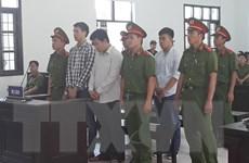 Xét xử phúc thẩm vụ án dùng nhục hình gây chết người tại Ninh Thuận