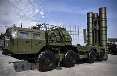 Thổ Nhĩ Kỳ chuẩn bị cho khả năng bị Mỹ trừng phạt vì mua S-400