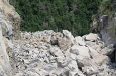Gia Lai đề nghị thu hồi giấy phép khai thác mỏ đá vôi Chư Sê