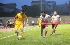 Thắng kịch tính Sài Gòn, Thanh Hóa kéo dài chuỗi bất bại lên con số 6