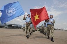 [Mega Story] Những đóng góp của Việt Nam cho Liên hợp quốc