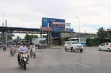 Trạm BOT T2 Cần Thơ tạm dừng thu phí vì bị tài xế phản ứng