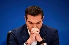 Thủ tướng Hy Lạp Tsipras có thể kêu gọi bầu cử sớm vào ngày 30/6