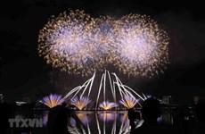 Thành phố Đà Nẵng sẵn sàng cho Lễ hội pháo hoa quốc tế 2019